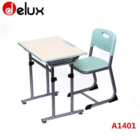 Cheap Classroom Set School Plastic Student Desk Chairs Student Desk Chairs