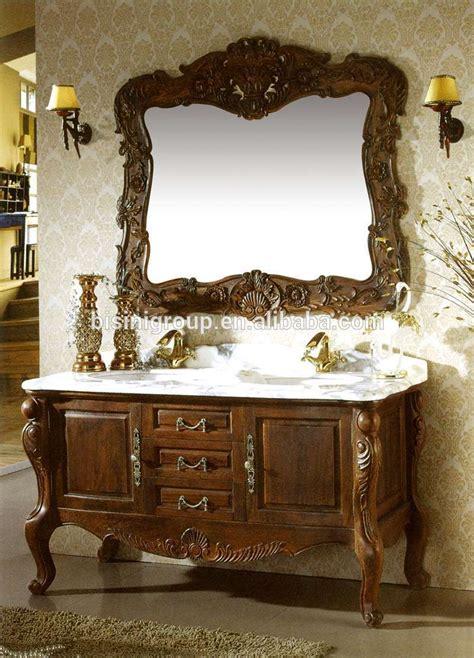 american wooden bathroom cabinet vanitieshand carved