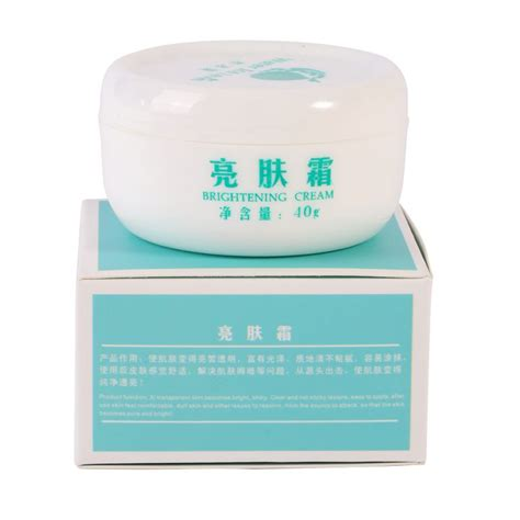 Lightening Day Free Beonskin lightening whitening skin bleaching remove skin spots treatment creme anti rugas in