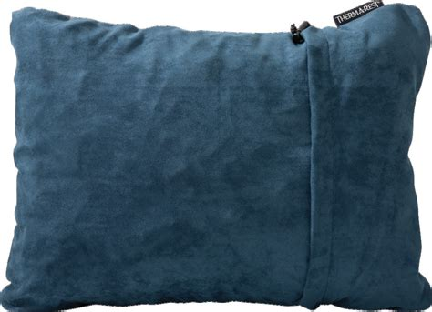 Therma Rest Pillow by Compressible Pillow Thermarest
