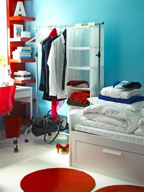 ikea dorms dearcollegestudent dorm room storage inspiration open