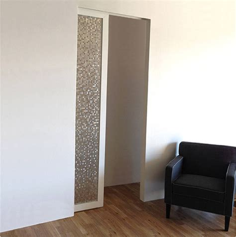 Modern Pocket Doors Interior Modern Pocket Doors Interior