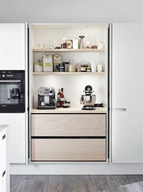 Retractable Kitchen Cabinet Doors Fold Away Doors Kitchen Dining Pinterest Appliance Garage Pocket Doors And Nooks