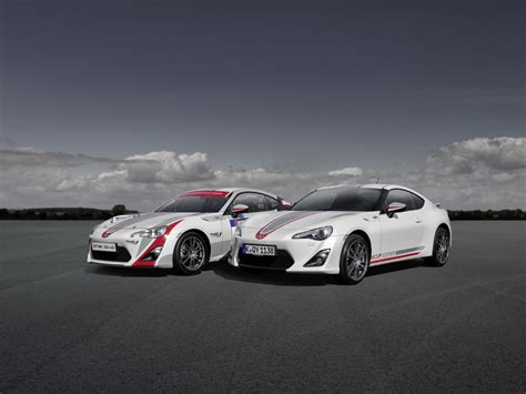 toyota official official toyota gt86 cup edition