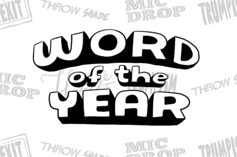 what is the date of this year s new year top 10 collins words of the year 2016 new on the