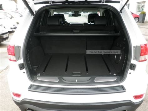 2013 Jeep Grand Fuel Capacity 2013 Jeep Grand S Limited 3 0l V6 Multijet Car