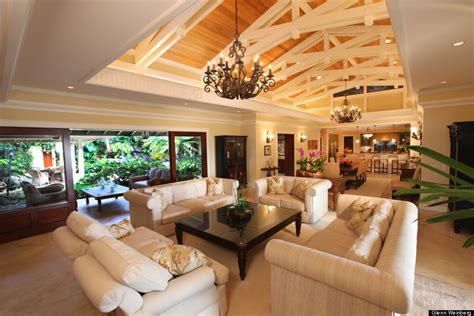 obamas house in hawaii obama s hawaii vacation home and the luxury rentals of kailua huffpost