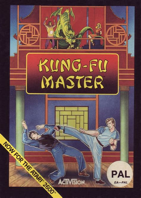 game mod kung fu quest 56759 kung fu master atari 2600 front cover jpg