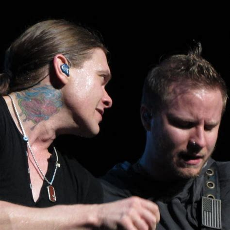brent smith tattoos brent smith neck tattoos pictures to pin on