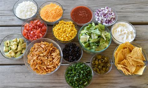 Toppings For Bar by How To Throw A Chili Bar Beef Loving Texans