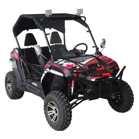 mini utv 150cc mini utv trailmaster challenger