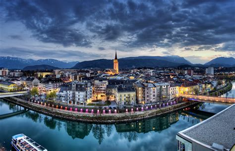 Austria Address Finder Villach Carinthia Austria Apartments Stay 5 Great Places To Stay In The