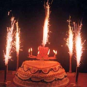 candele di compleanno particolari torte di compleanno le candeline buttalapasta