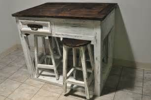 Kitchen Islands Stools by Pine Kitchen Island With 4 Stools Royola Pacific Ltd Of Ga