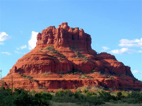 sedona arizona bell rock sedona arizona this is the view looking north