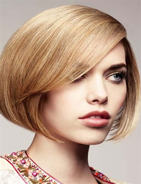 hair styles for protruding chin chin length hairstyles 2015