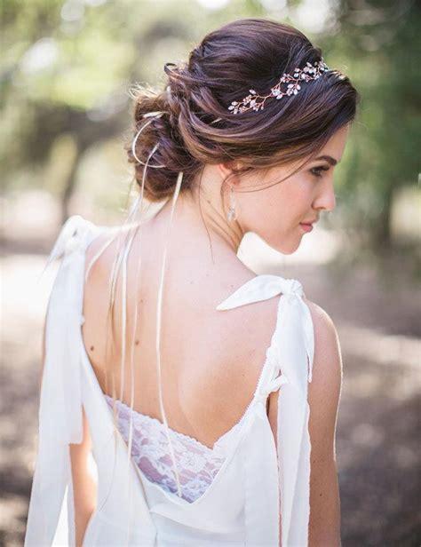 headband rhinestone headband bridal headband