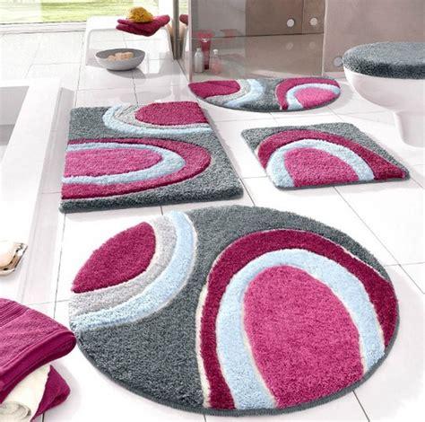 pink badezimmerideen badezimmer grau pink ideen f 252 r die innenarchitektur