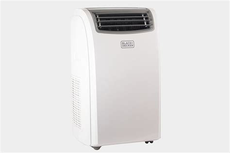 black and decker portable air conditioner and heater beat the heat this spring and summer with these air