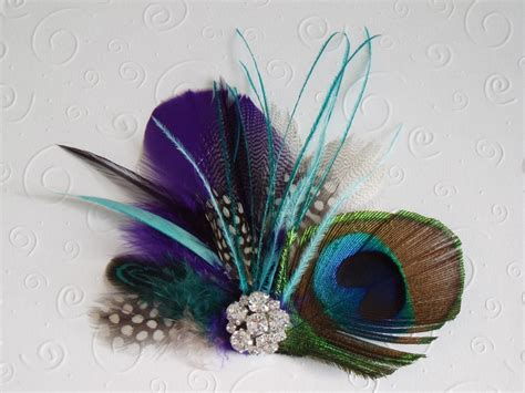 17677 Sweet Feather Top 10 best peacock wedding invitations and stationery images