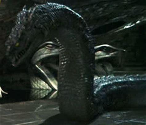 film monster ular loki s family