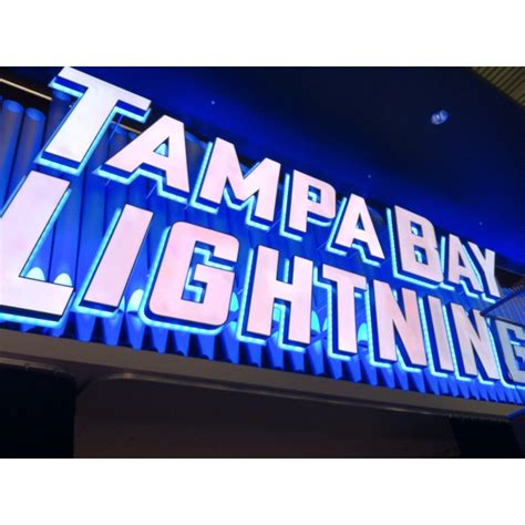 Ta Bay Lighting Tickets by Ta Bay Lightning Favorite Places Spaces Bays Hockey And Lightning