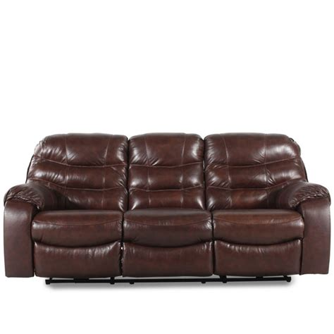 burgundy reclining sofa 4280087 ashley furniture rourke burgundy reclining power