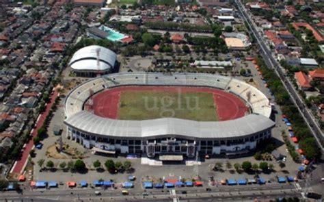 gelora delta sidoarjo olympic stadium  world stadium