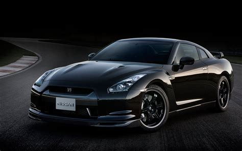 Nissan GTR SpecV Car Wallpapers   HD Wallpapers