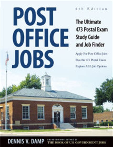 Post Office Hiring by Usa Postal