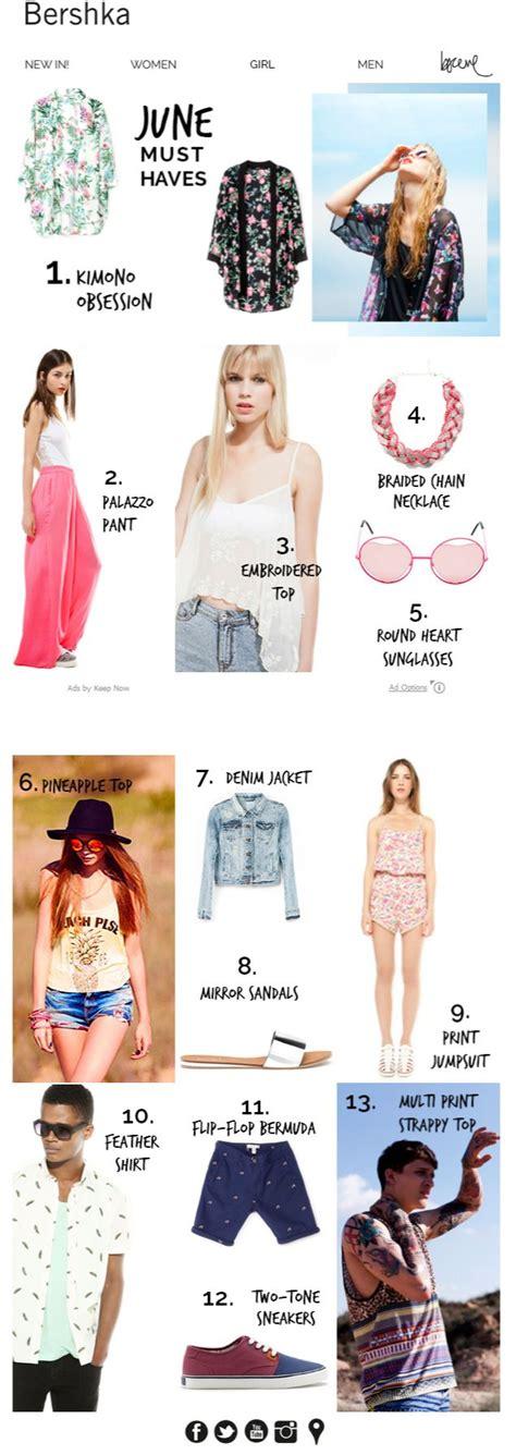 zara newsletter photo email design www datemailman fashion newsletters bershka email design www datemailman fashion newsletters email design and