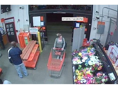 pleasanton home depot loss prevention officer injured