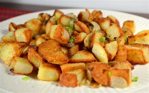 Americas Test Kitchen Fries by Home Fries America S Test Kitchen Potatoes