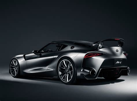 toyota ft1 concept toyota ft 1 concept hd fond d 233 cran and arri 232 re plan