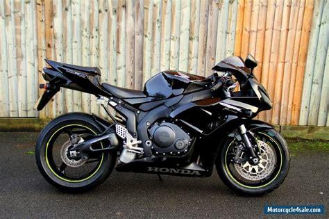 2006 cbr rr 2006 honda cbr 1000 for sale in united kingdom