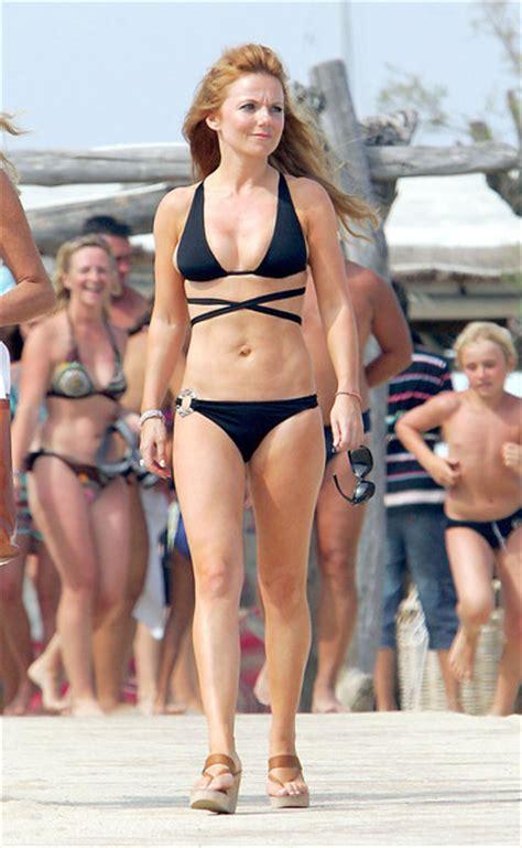 15 fair skinned celebrities that rock it in bikinis her