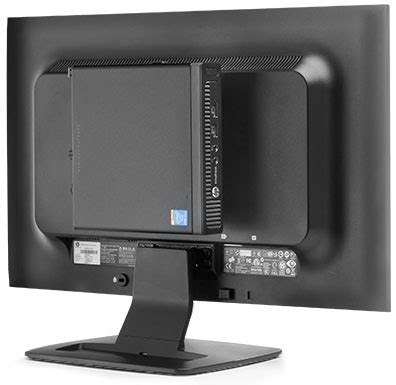 mini desk mount hp elitedesk 800 mini desktop computer hp 174 official store