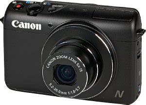 Kamera Digital Canon Powershot N100 canon powershot n100 kompakttest