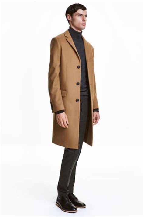 abrigos de invierno para hombres selecci 243 n de abrigos de hombre para el oto 241 o stylelovely