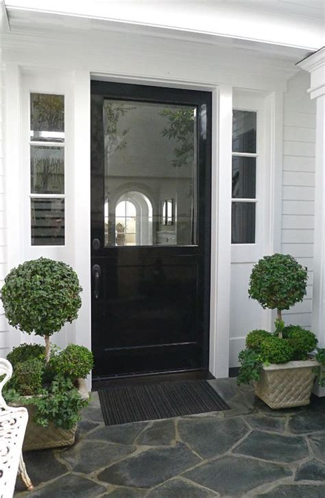 Cape Cod Front Doors Ciao Newport Home Tour Modern Cape Cod Style Exterior Front Door Style