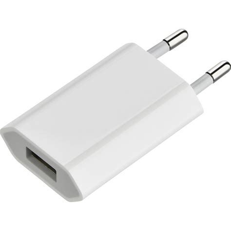 Apple Usb Power Adapter apple usb power adapter 5w usb chargers photopoint