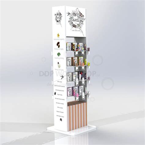 Perfume Rack Stand by Le Soft Perfume Display Stand Cosmetic Displays