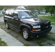 2002 Chevrolet Tahoe  Pictures CarGurus