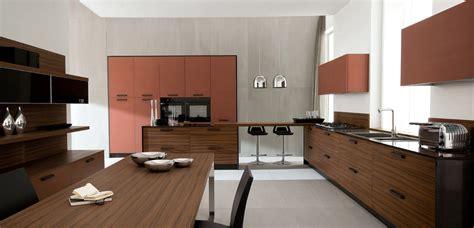 brown kitchens designs brown kitchen wooden table island cabinet design olpos