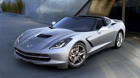 Black Stingray Corvette 2016 by Here Are The 2016 Corvette Colors Gm Authority