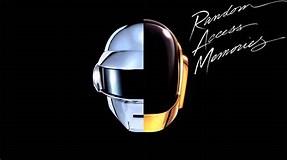 Image result for Random Access Memory Daft Punk