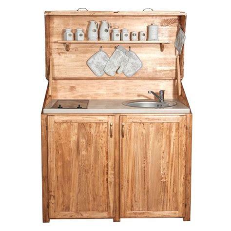 lavello e piano cottura biscottini credenza cucina con frigo lavello e piano