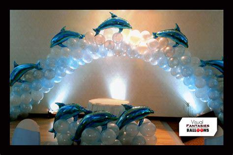 At Home Wall Decor birthday themed visual fantasies balloons