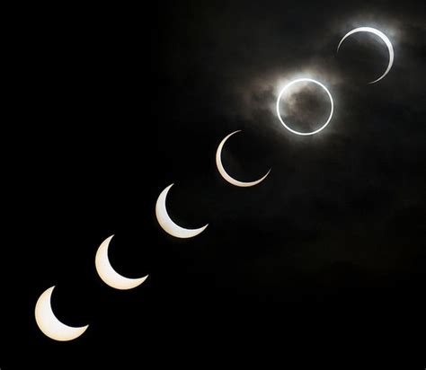 beautiful solar beautiful photos of the solar eclipse 50 pics