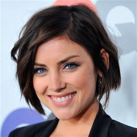 chin length haircuts for heart shaped faces 17 best ideas about chin length haircuts on pinterest